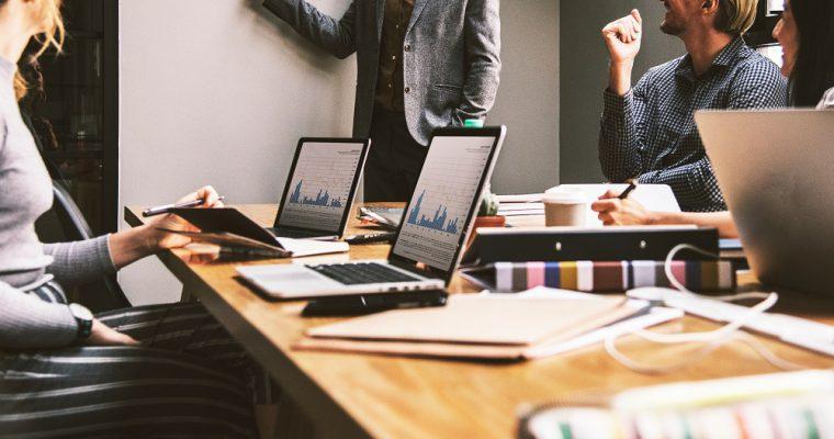 Najbardziej efektywne kanały marketingowe dla sektora MŚP
