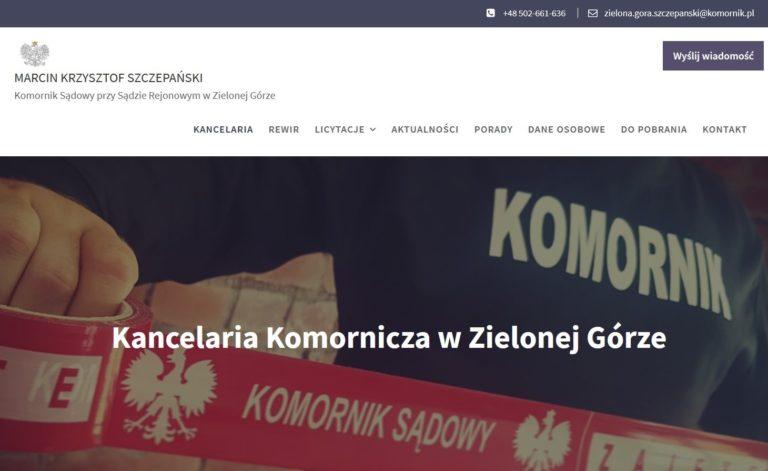 Komornik ZG 2