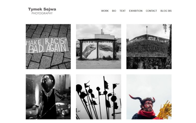 portfolio fotografa wordpress